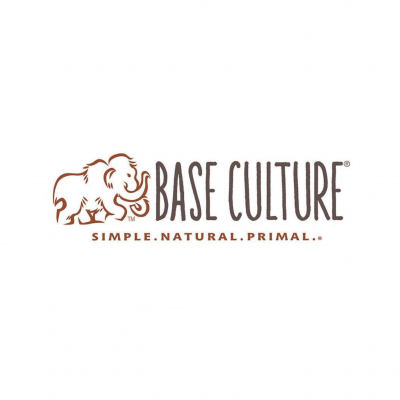 Base Culture logo - Certified Paleo, Keto Certified, Certified Grain Free Gluten Free by the Paleo Foundation