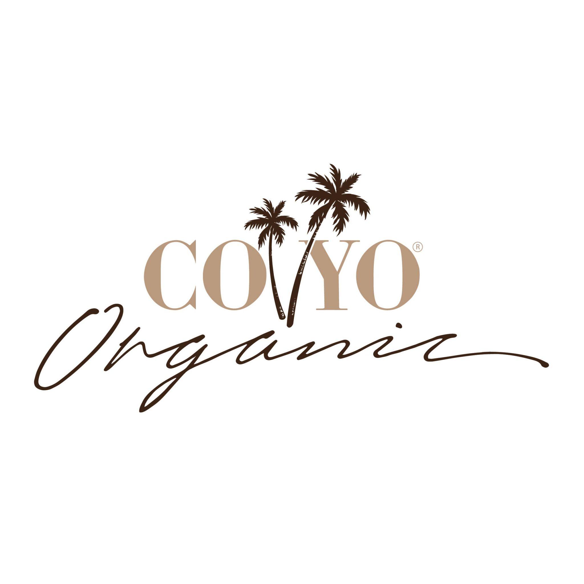 COYO Organic logo - Certified Paleo, Paleo Vegan by the Paleo Foundation