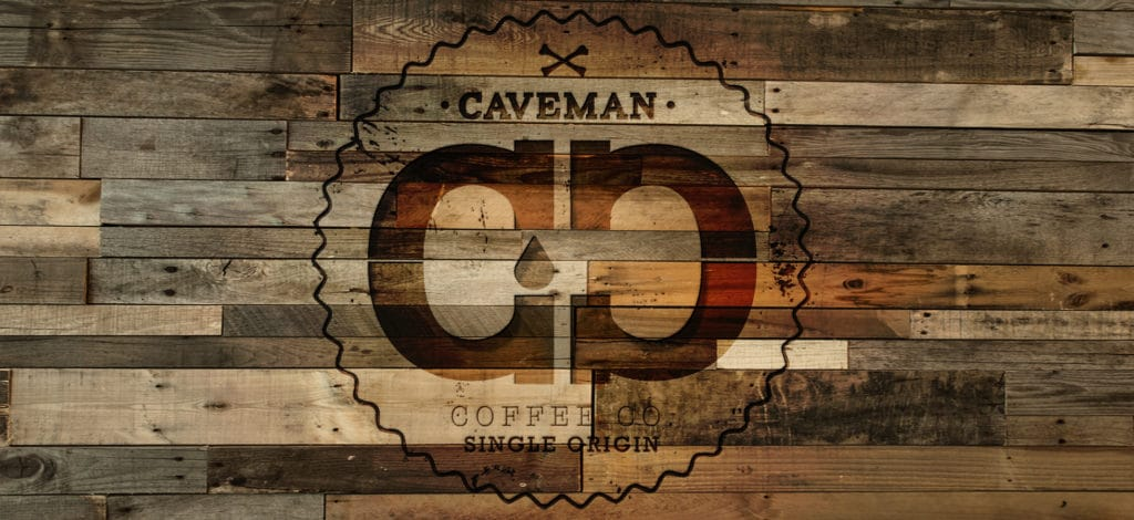 Caveman Coffee Co single origin coffee