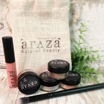 Araza Beauty Paleo Makeup - Paleo Beauty is Araza's Beauty Philosophy. It is our belief that simplicity and health should be a top priority when formulating and choosing beauty products. We use whole foods, like healthy fats and organic plants, to feed and heal our bodies and believe the products you put on your skin should do the same. #paleo #certifiedpaleo #paleovegan
