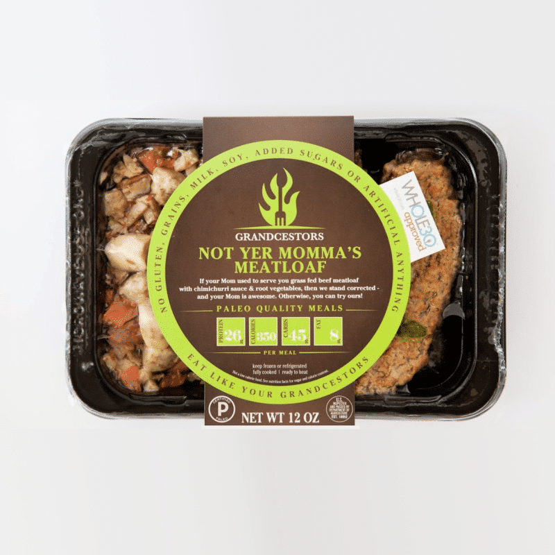 Certified-Paleo-and-Whole30-Approved-Not-yer-Mommas-Meatloaf-Grancestors-pre-made-paleo-meals
