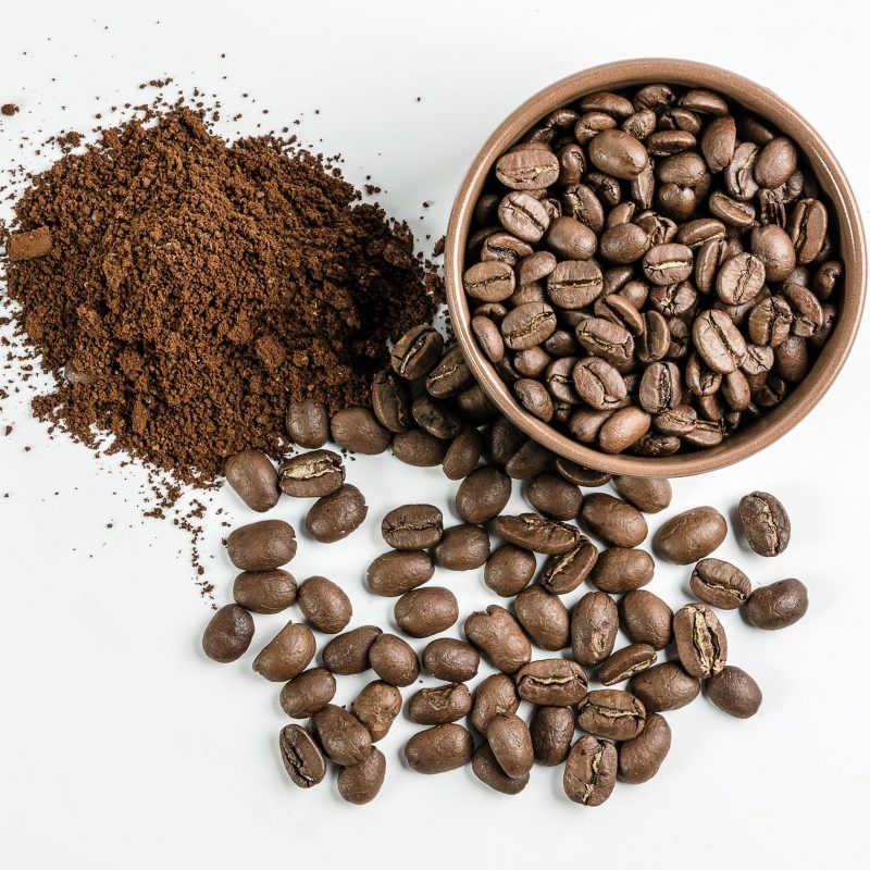 Clean Coffee 2 - Natural Force - Certified Paleo, Keto Certified by the Paleo Foundation