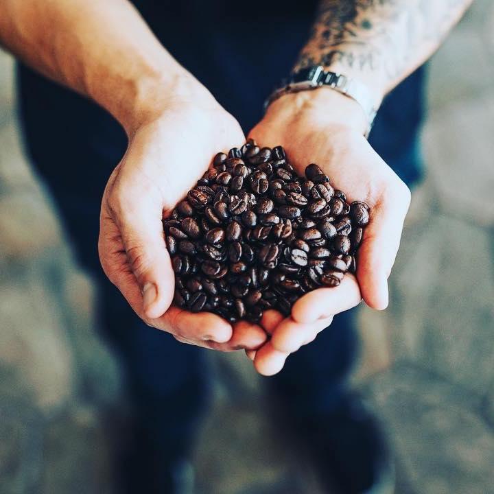 Coffee Beans - Caveman Coffee Co - Certified Paleo, Keto Certified, Paleo Vegan by the Paleo Foundation