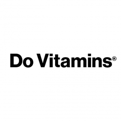 Do Vitamins logo - Certified Paleo Friendly, Paleo Vegan, Keto Certified by the Paleo Foundation