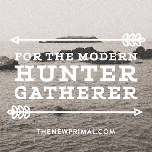 For the Modern Hunter Gatherer - The New Primal - Certified Paleo, KETO Certified - Paleo Foundation