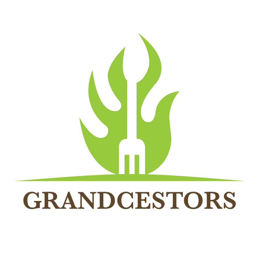 Grandcestors - Certified Grain Free & Gluten Free, Certified Paleo by the Paleo Foundation