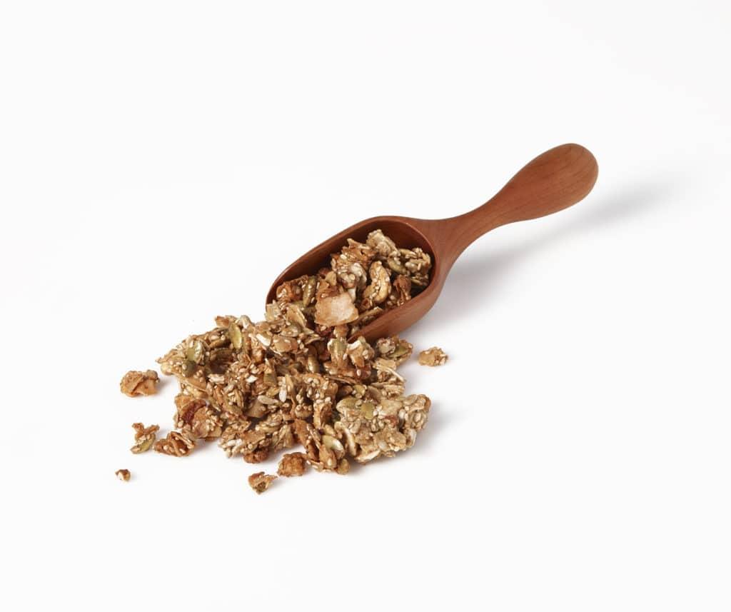 GrandyOats Coconola Certified Paleo Gluten Free Granolas