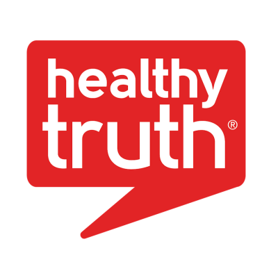 Healthy Truth - Certified Paleo by the Paleo Foundation