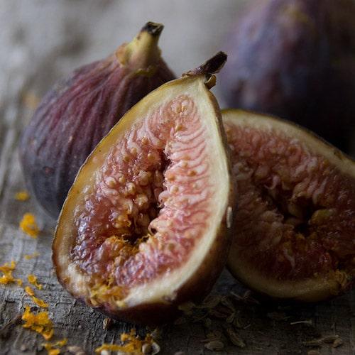 Orange Anise Fig Cake - Kasandrinos - Certified Paleo, PaleoVegan, KETO Certified - Paleo Foundation