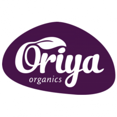 Oriya Organics - Certified Paleo, KETO Certified by the Paleo Foundation