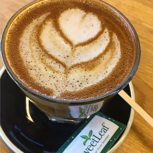 Packets & Coffee - Sweetleaf - Certified Paleo, Paleo Vegan - Paleo Foundation