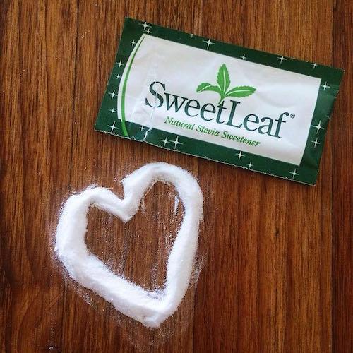 Packets & Heart 2 - Sweetleaf - Certified Paleo, Paleo Vegan - Paleo Foundation