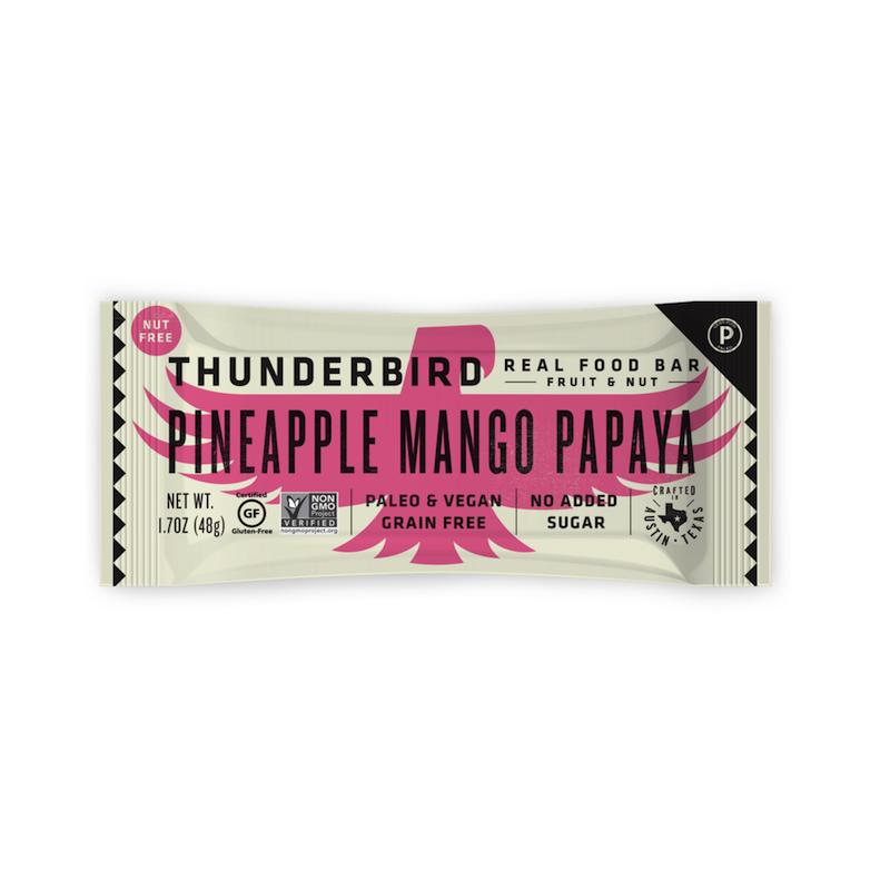 Pineapple Mango Papaya - Thunderbird - Certified Paleo by the Paleo Foundation