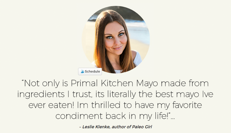 Primal kitchen certified paleo mayo dressings nutrition bars and more 3 simple steps to making money with the primal blueprint referral partner program malvernweather Image collections
