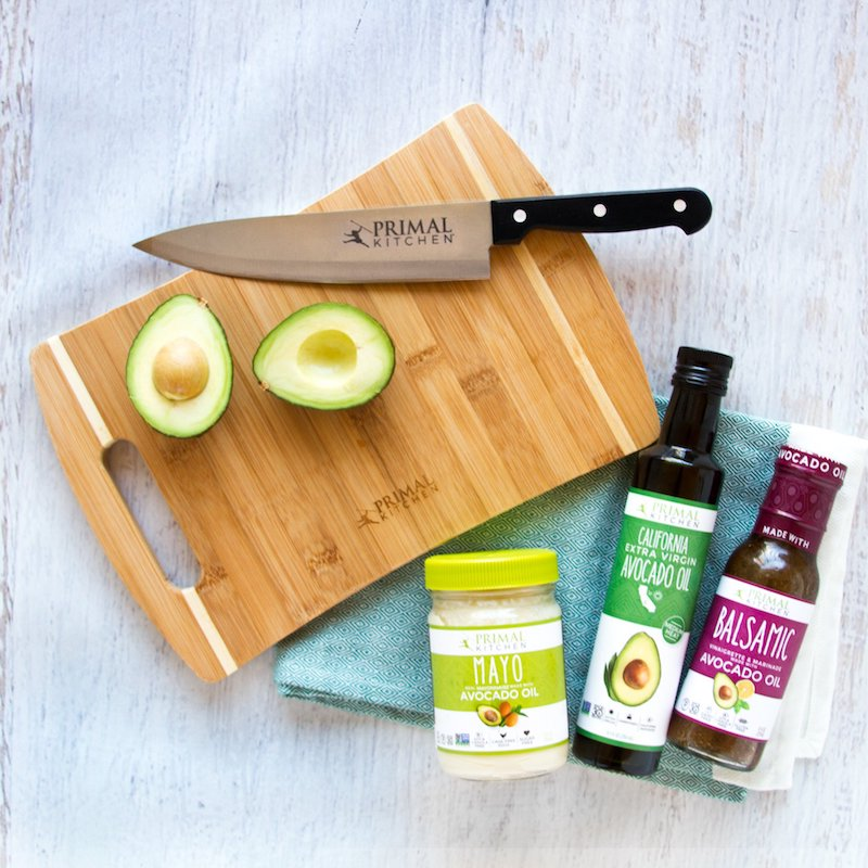 Primal kitchen certified paleo mayo dressings nutrition bars and more primal kitchen gift set mayo certified grain free gluten free certified paleo avocado oil balsamic vinegar malvernweather Images