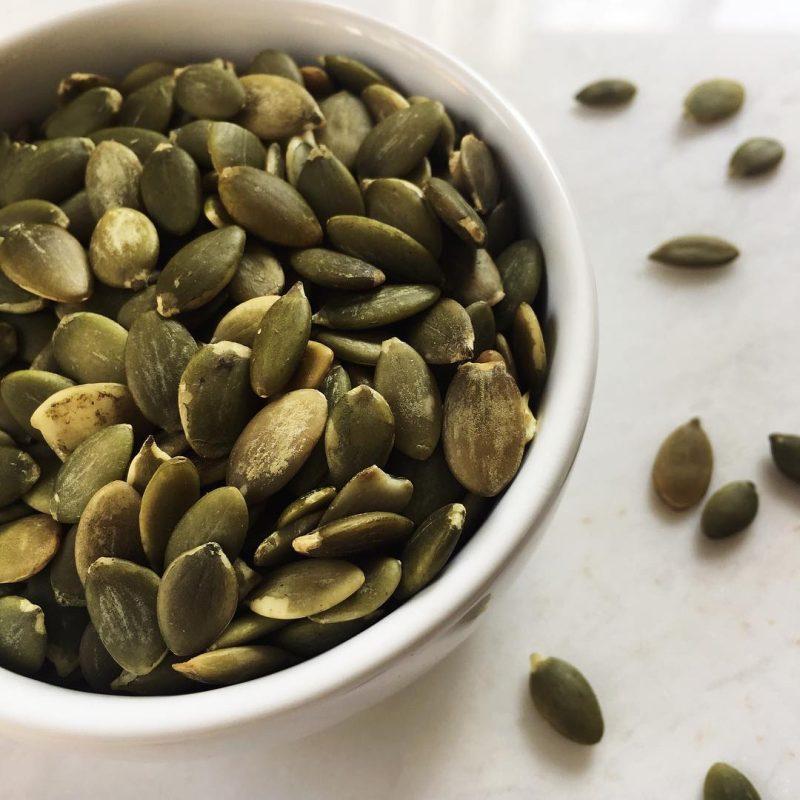 Pumpkin Seeds in Gather Paleo Plant Protein - Oriya Organics - Certified Paleo, PaleoVegan - Paleo Foundation