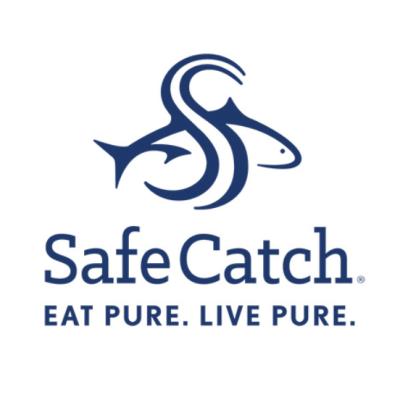 Safe Catch - Certified Paleo, Keto Certified by the Paleo Foundation