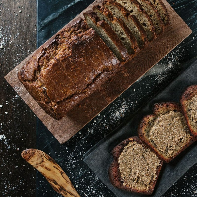 Sliced Bread Lifestyle - Base Culture - Certified Paleo - Paleo Foundation