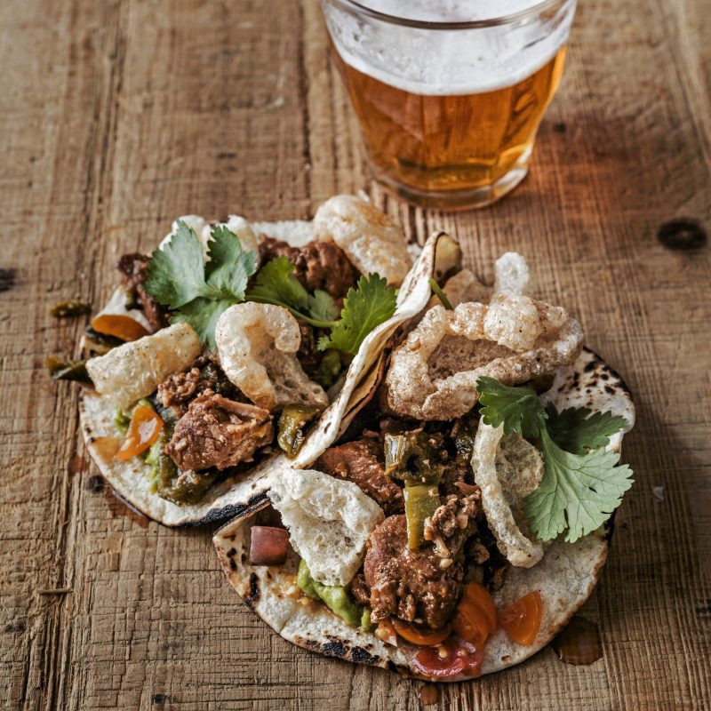 Taco Chicharrones - 4505 Meats - Certified Paleo - Paleo Foundation