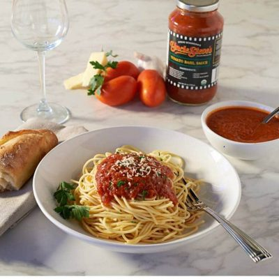 Uncle Steve's Certified Paleo Pasta Sauces