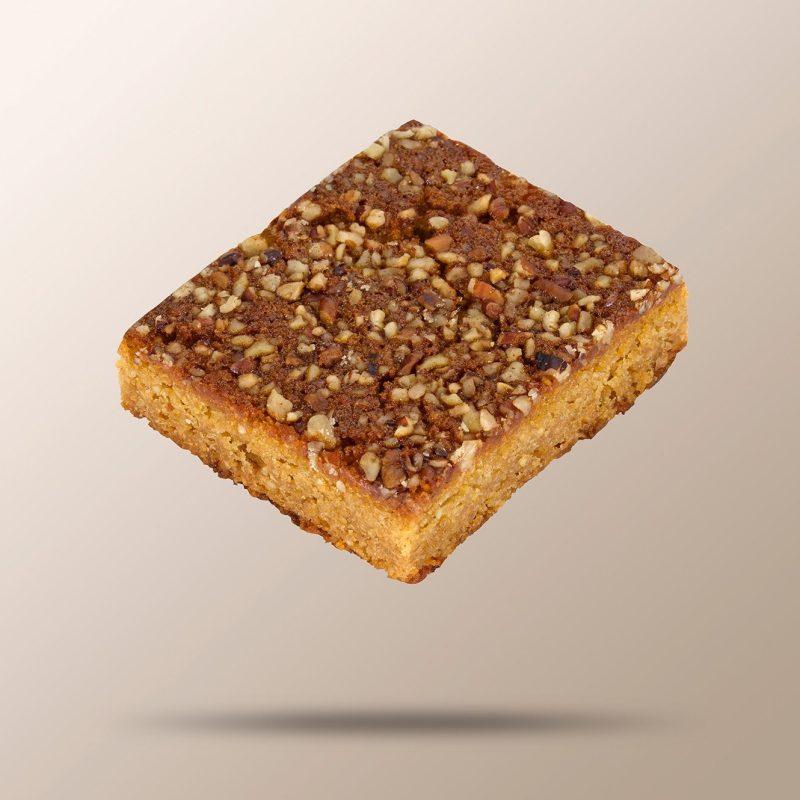 blonde brownie base culture