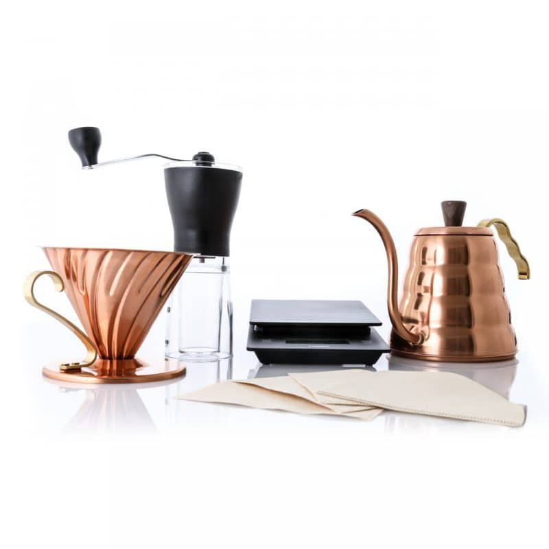 caveman coffee co single origin coffee hipster kit