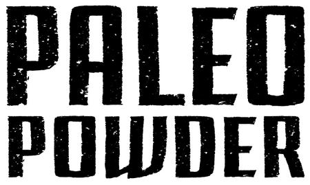 paleo powder all-purpose seasoning logo