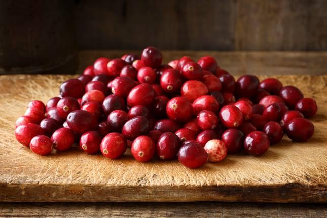 Paleo Certified Atoka Cranberries image