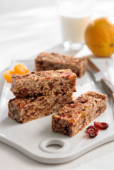 Atoka cranberry citrus bread Certified Paleo