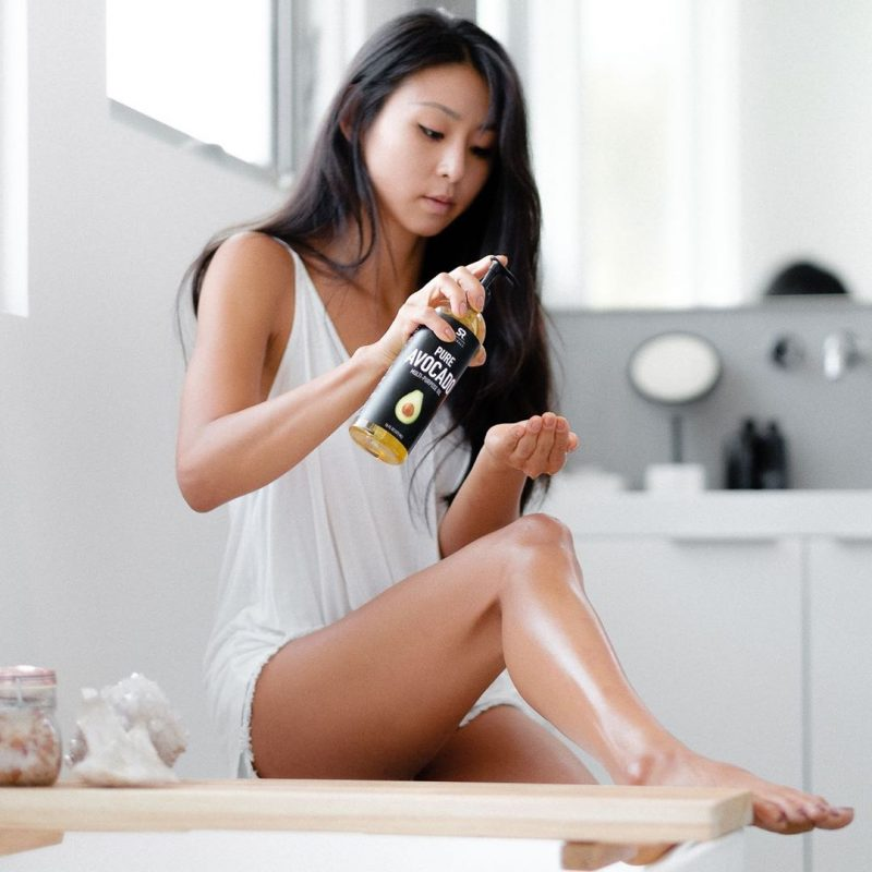 Avocado Oil - Sports Research - Certified Paleo, KETO Certified by the Paleo Foundation