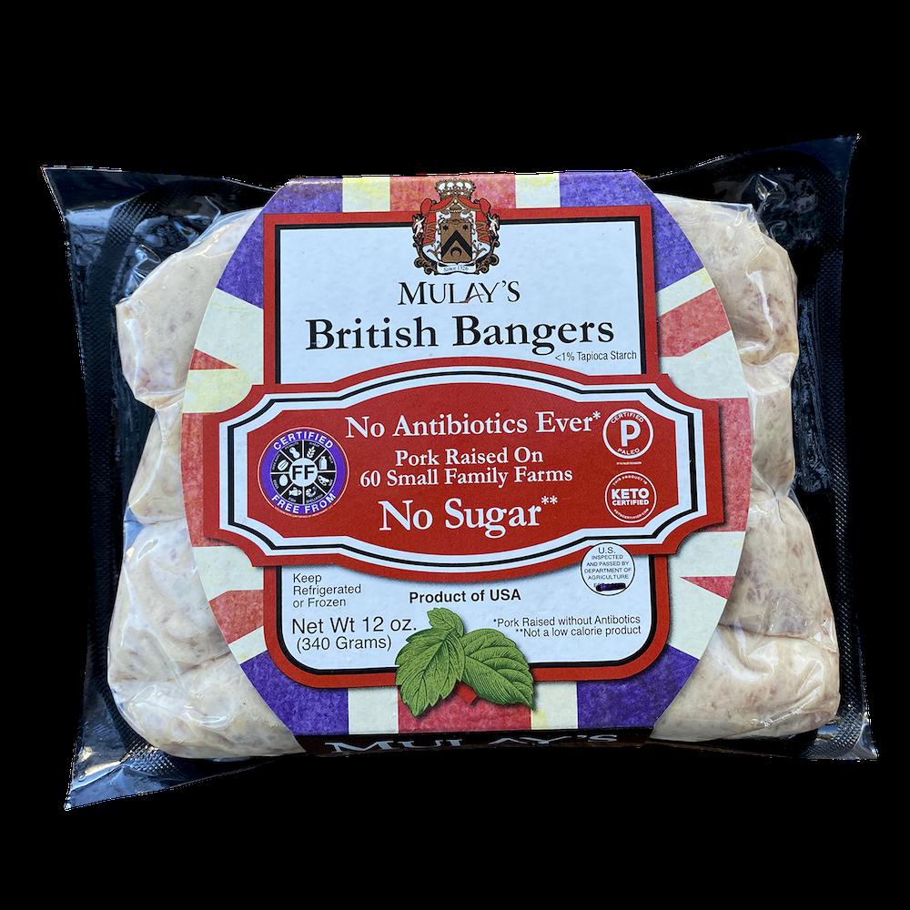British Banger