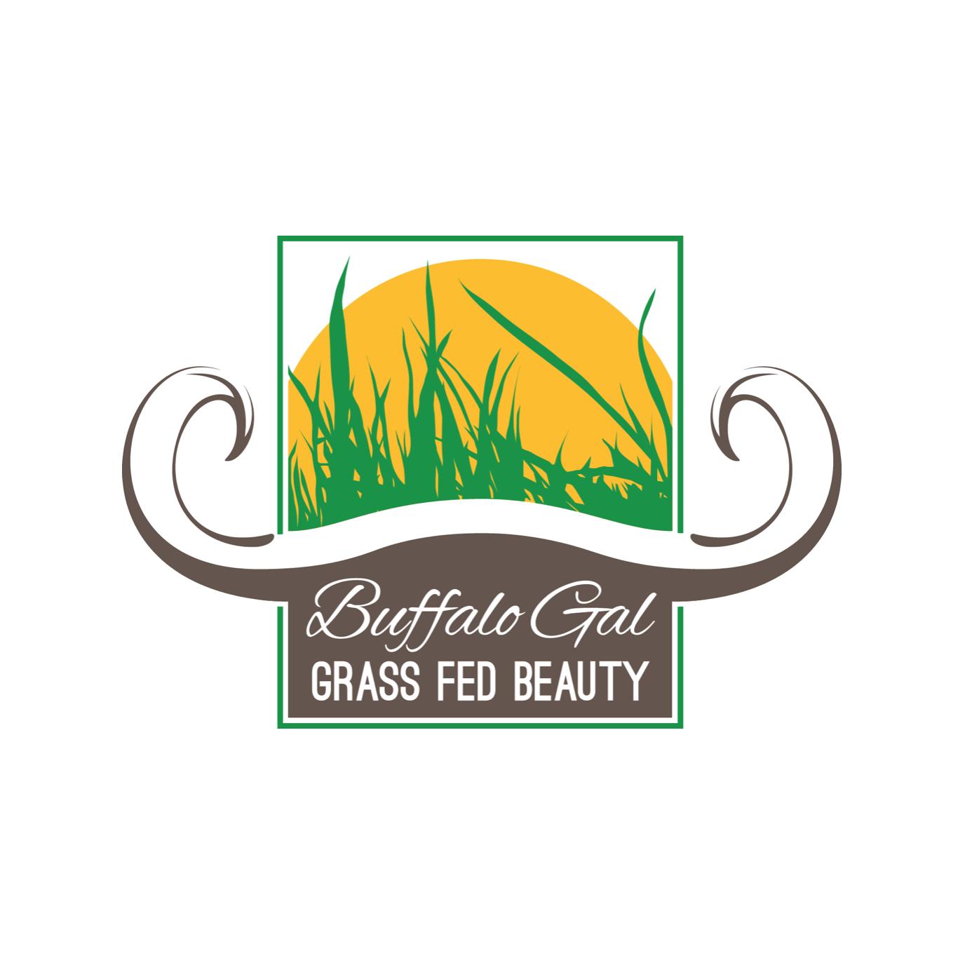 Buffalo Gal Grassfed Beauty logo - Certified Paleo - Paleo Foundation