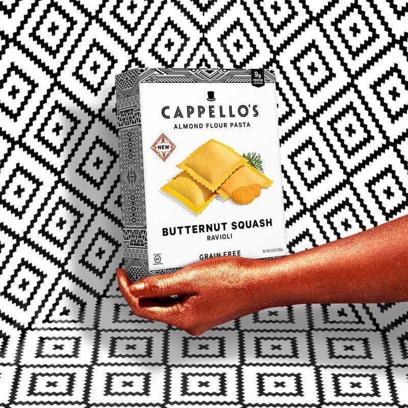 Butternut Squash Ravioli Gallery - Cappellos - Certified Paleo, Paleo Friendly, Paleo Vegan, Keto Certified by the Paleo Foundation