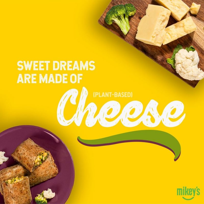 Cheese Pizza Pockets Sweet Dreams - Mikey's Muffins - Certified Paleo Friendly by the Paleo Foundation