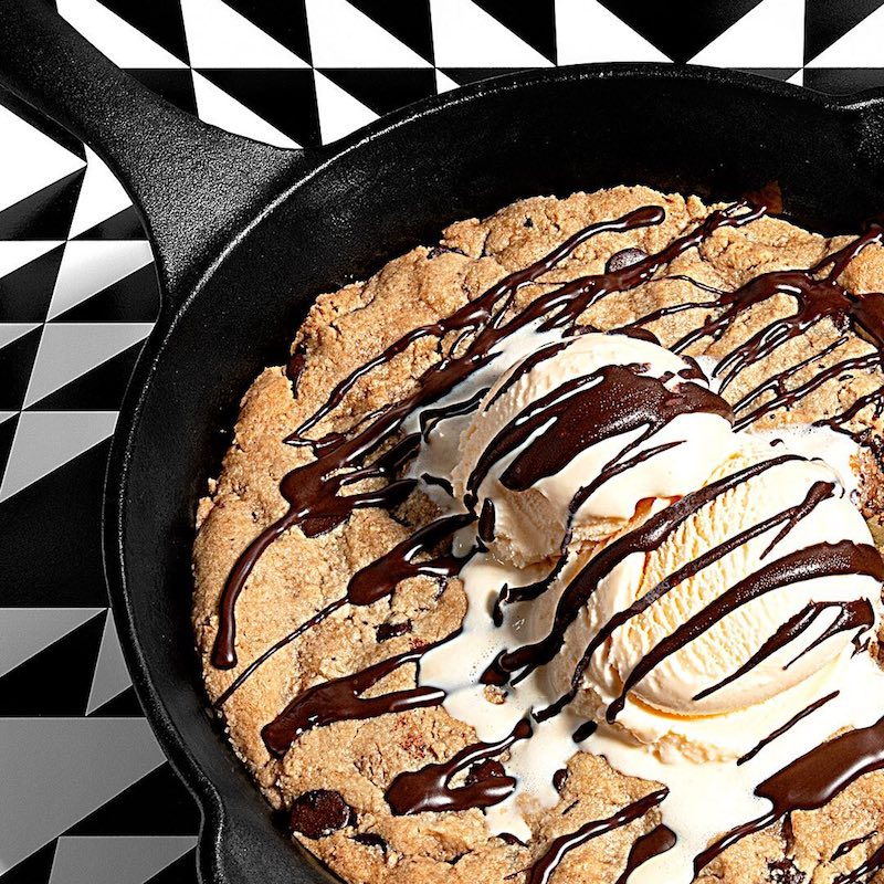 Chocolate Chip Cookie Dough & Ice Cream - Capello's - Certified Paleo Friendly, PaleoVegan by the Paleo Foundation