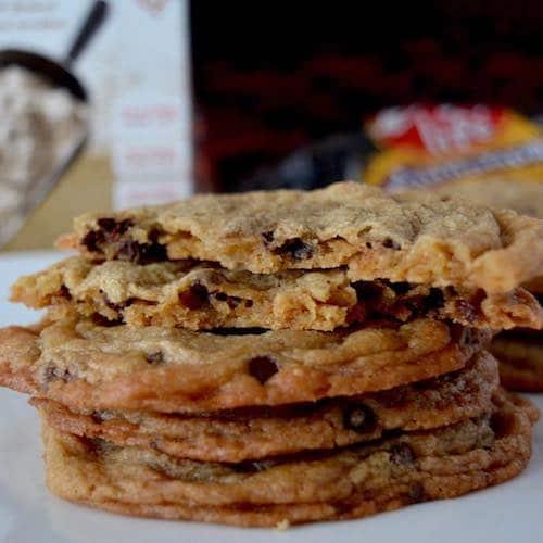 Chocolate Chip Cookies - Enjoy Life - Paleo Friendly - Paleo Foundation