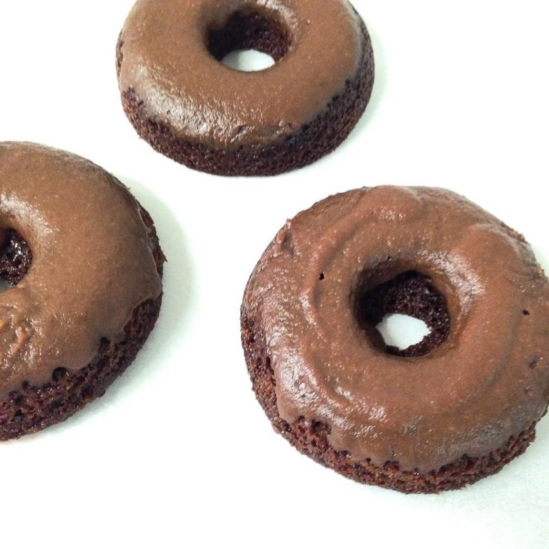 Chocolate Donuts - Liberated Specialty Foods - Certified Paleo - Paleo Foundation