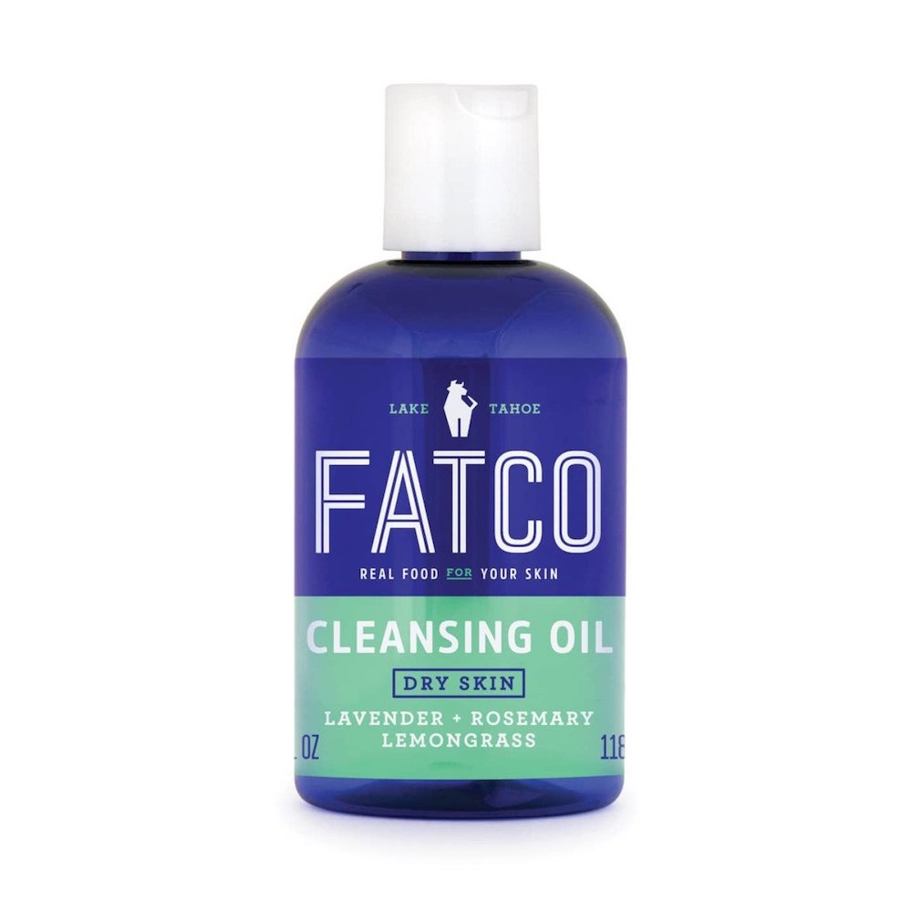 Cleansing Oil - Dry Skin - FATCO - Certified Paleo by the Paleo Foundation