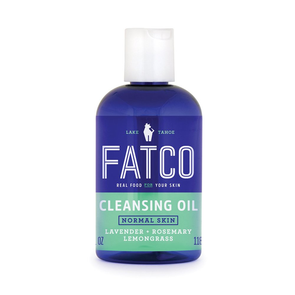 Cleansing Oil - Normal Skin - FATCO - Certified Paleo by the Paleo Foundation
