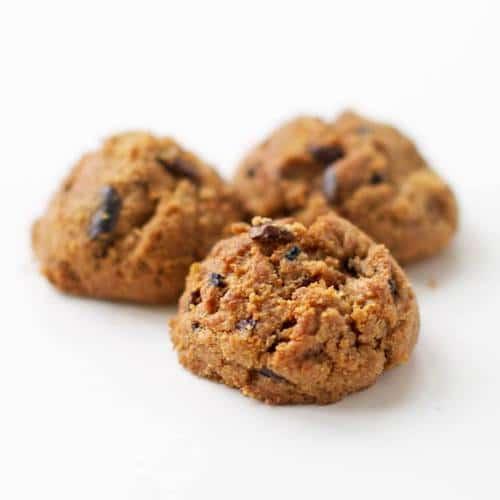 Cocoa Nib Cookies - Keep It Real Food CO - Certified Paleo - Paleo Foundation