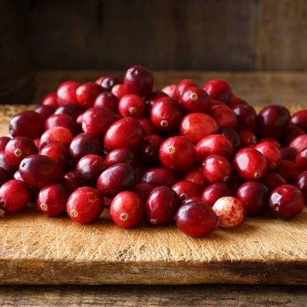 Cranberries - Atoka - Certified Paleo - Paleo Foundation