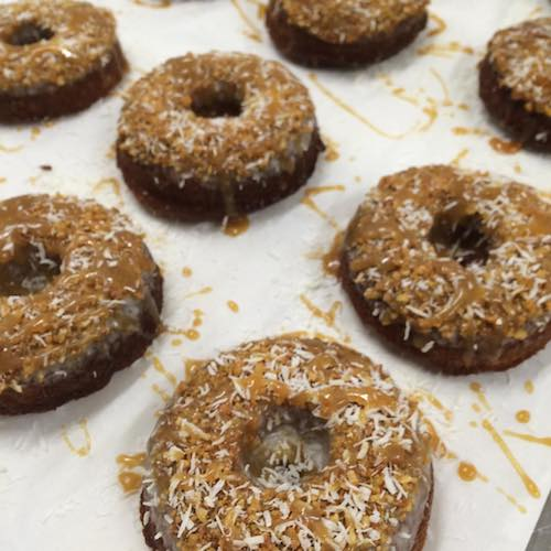 Donuts - Liberated Specialty Foods - Certified Paleo - Paleo Foundation