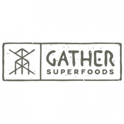 Gather Superfoods - Certified Paleo, KETO Certified by the Paleo Foundation
