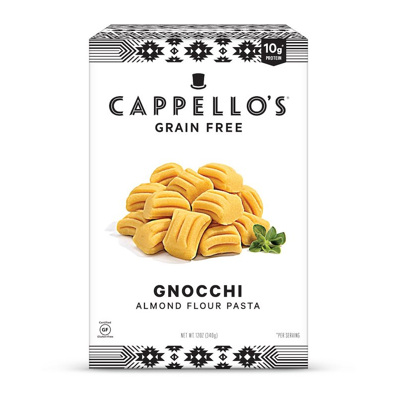 Gnocchi - Capello's - Certified Paleo by the Paleo Foundation