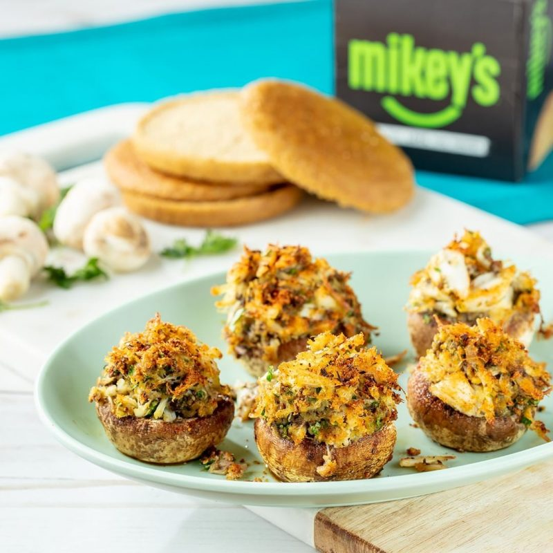 Grain-free English Muffins - Original 2 - Mikey's Muffins - Certified Paleo, Keto Certified by the Paleo Foundation