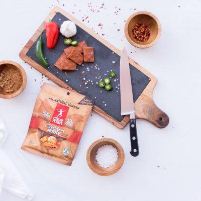 Certified Paleo Caveman Foods