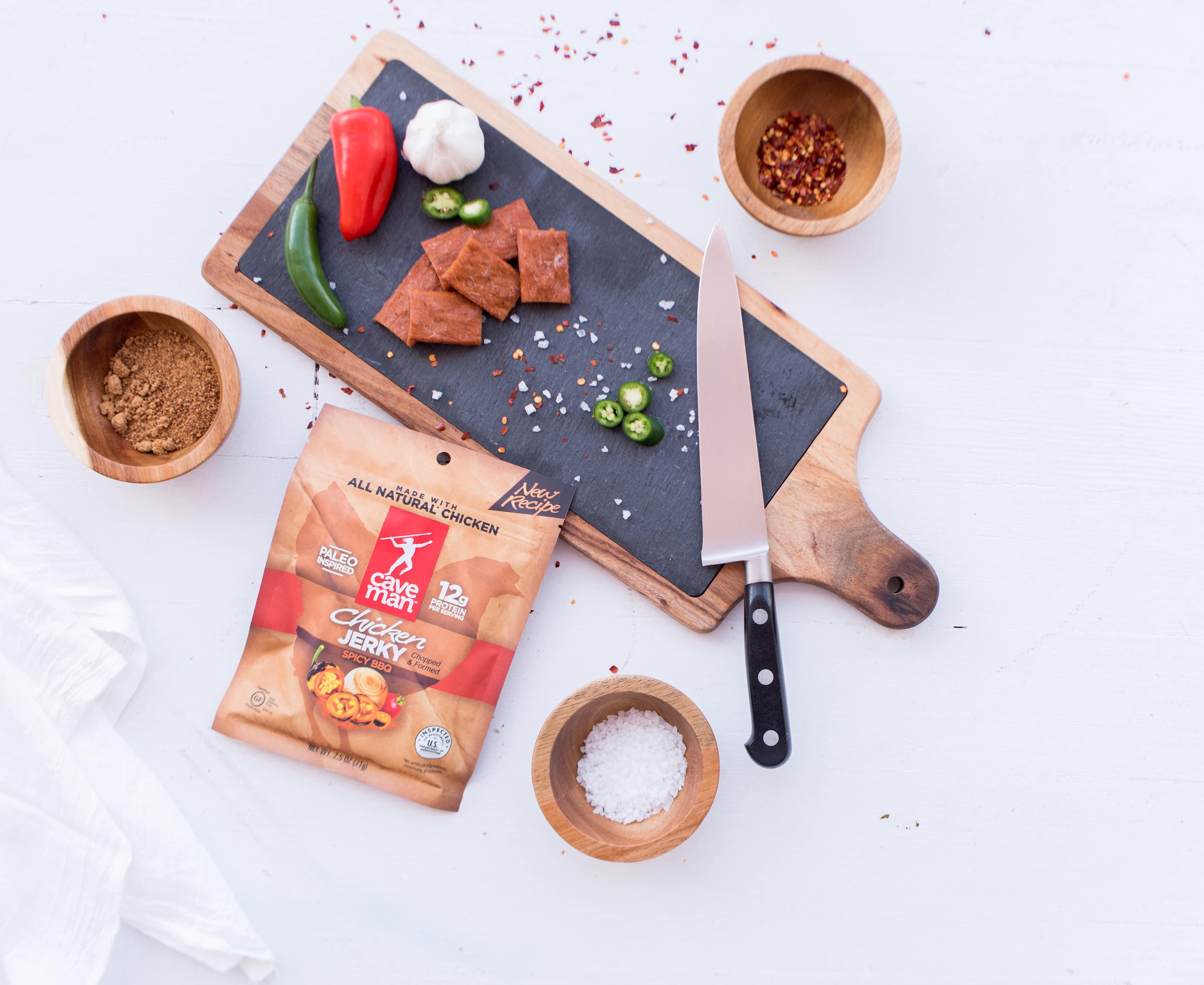 Are Caveman Bars Healthy : Caveman foods paleo foundation