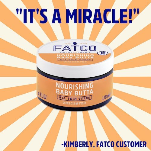 It's a Miracle FATCO