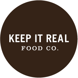 Keep It Real Food Co - Certified Paleo, PaleoVegan by the Paleo Foundation