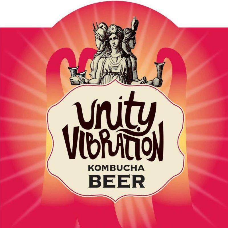 Kombucha Beer Paleo Friendly Beer from Unity Vibration